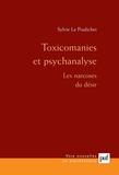 Toxicomanies et psychanalyse