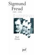 Sigmund Freud. Volume 3