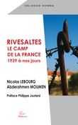 Rivesaltes le camp de la France