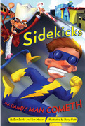 Sidekicks 4: The Candy Man Cometh