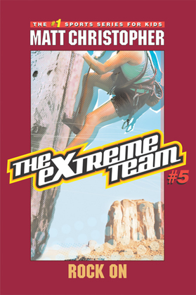 The Extreme Team: Rock On