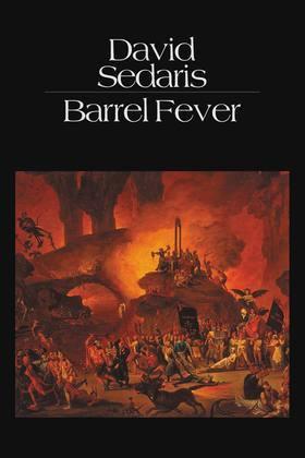 Barrel Fever
