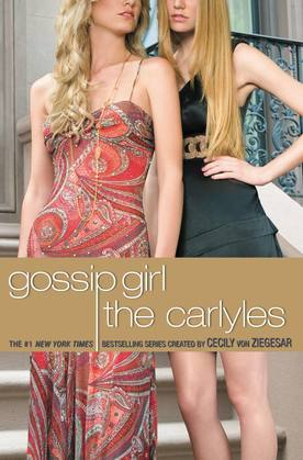 GOSSIP GIRL, THE CARLYLES