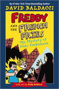 Freddy and the French Fries #2: