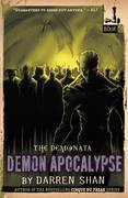 The Demonata: Demon Apocalypse