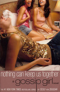 Gossip Girl #8: Nothing Can Keep Us Together