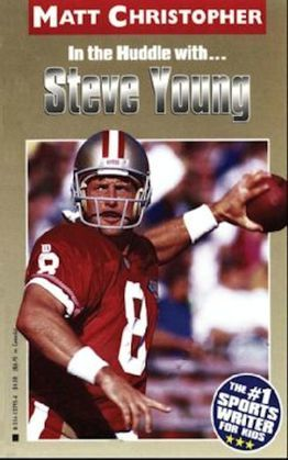 Steve Young (In the Huddle with )