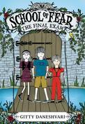 School of Fear 3: The Final Exam