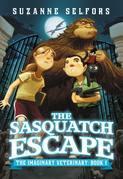 The Sasquatch Escape
