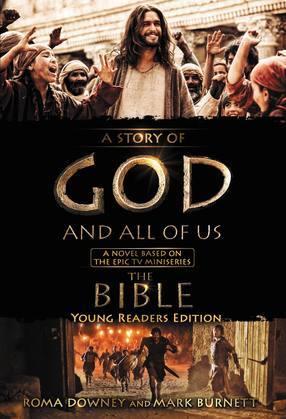 Una historia de Dios y de todos nosotros edición juvenil