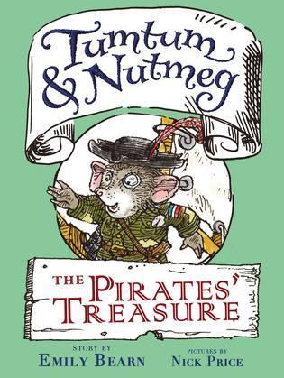 THE Tumtum & Nutmeg: The Pirates' Treasure