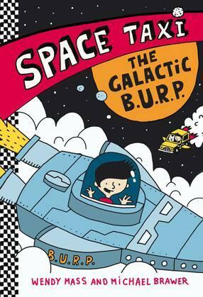 Space Taxi: The Galactic B.U.R.P.