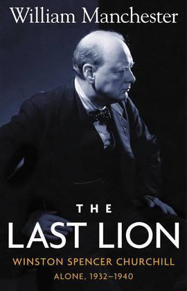 The Last Lion: Volume 2