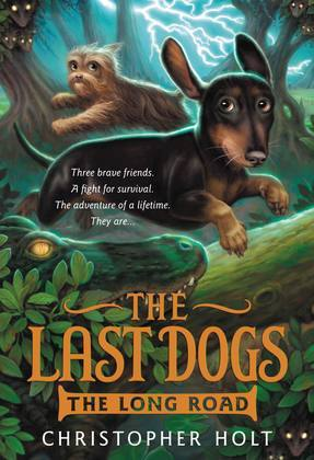The Last Dogs: The Long Road