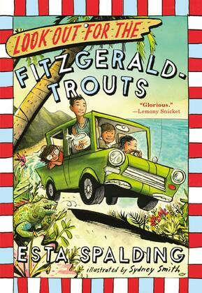 Look Out for the Fitzgerald-Trouts