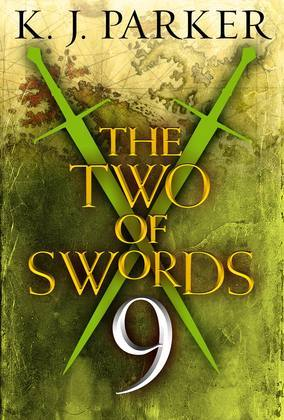 The Two of Swords: Part Nine