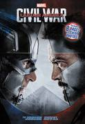 Marvel's Captain America: Civil War: The Junior Novel