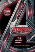 Marvel's Avengers: Age of Ultron: The Junior Novel