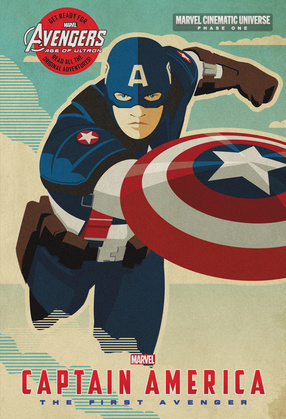 Phase One: Captain America