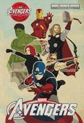 Phase One: Marvel's The Avengers