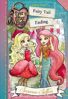 Ever After High: Fairy Tail Ending