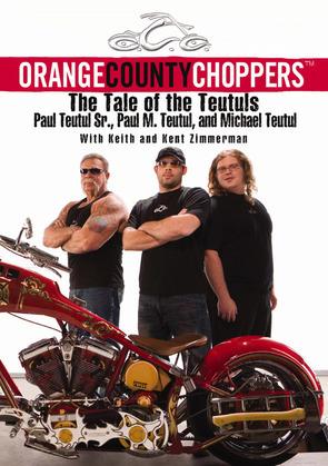 Orange County Choppers (TM)