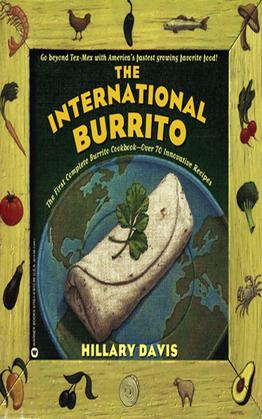 INTERNATIONAL BURRITO