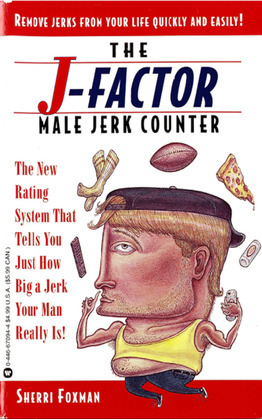 J-Factor Male Jerk Counter