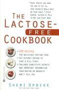 The Lactose-Free Cookbook