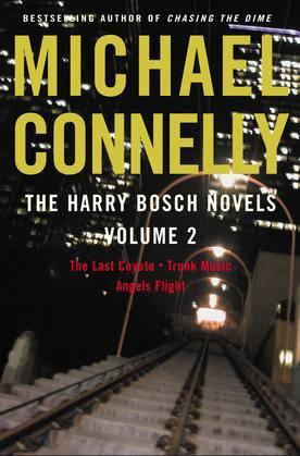 Harry Bosch Novels, The: Volume 2