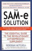 The SAM-e Solution