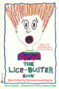 The Lice-Buster Book