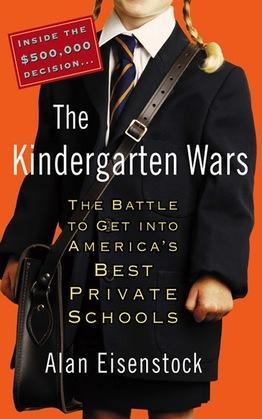 The Kindergarten Wars