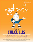 egghead's Guide to Calculus