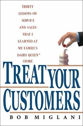 Treat Your Customers