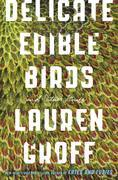 Delicate Edible Birds