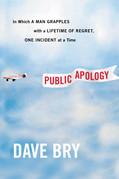 Public Apology