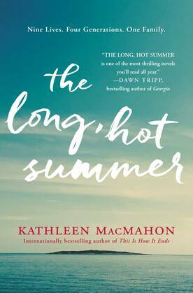 The Long, Hot Summer - EXTENDED FREE PREVIEW (First 2 Parts): A Novel