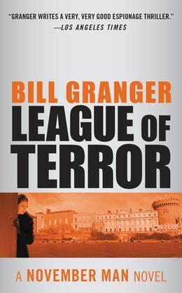 League of Terror