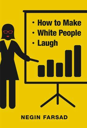 How to Make White People Laugh