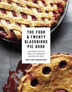 The Four & Twenty Blackbirds Pie Book