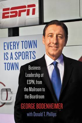 Every Town Is a Sports Town