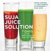 The Suja Juice Solution