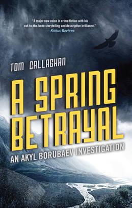 A Spring Betrayal