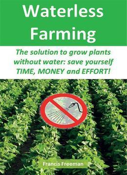 Waterless Farming