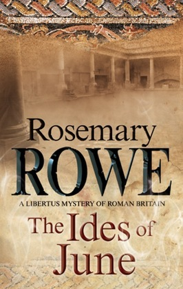 Ides of June, The: A mystery set in Roman Britain