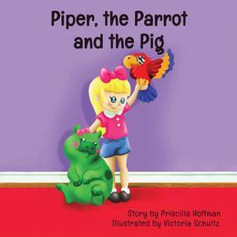 Piper, the Parrot and the Pig