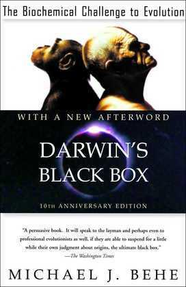 Darwin's Black Box