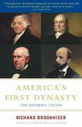 America's First Dynasty