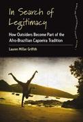 In Search of Legitimacy